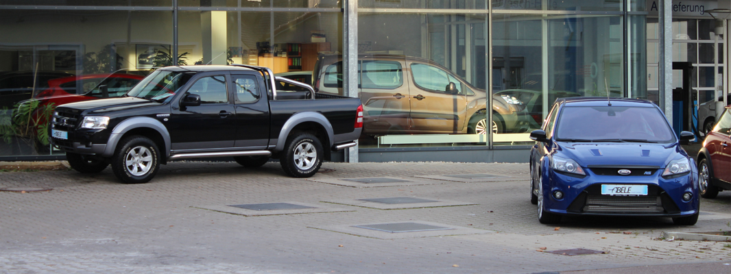 Autohaus ford for Plaza motors st louis missouri